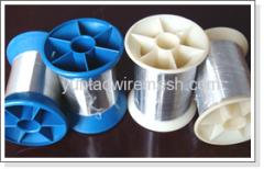 Stainless Steel Pot Scourer Wire