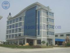Zhejiang Huasheng Warp Knitting New Materials  Co.,ltd