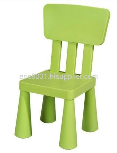 Genial Plastic Short Chair
