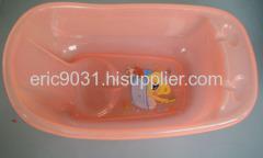 plastic washing basin