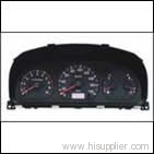 Polycarbonate sheet for Automotive speedometers