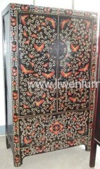 Chinese reproduction wardrobe