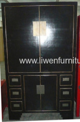 chinese reproduction big cabinet
