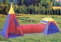 Childs Play tent