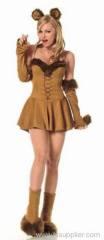 Sorceress Costumes