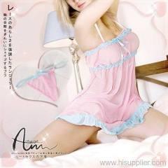 fancy women sleepwear