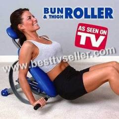 The Bun & Thigh Roller