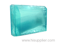 Wii Console Crystal Case