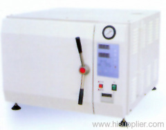 80L Class N Automatic Table Top Autoclaves