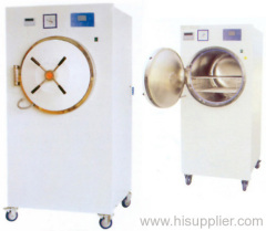 185L Automatic Stainless Steel Autoclave
