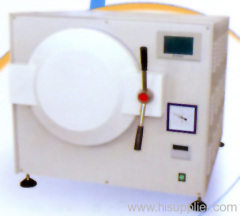 80L Class B Pulsation Steam Vacuum Sterilizer