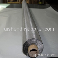 304N Stainless Wire Cloth for Printing