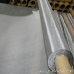 SS Filter Wire Cloth