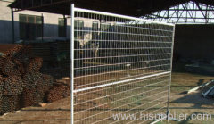 temporary fence welded wire meshes