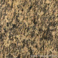 granite tile Tiger skin yellow