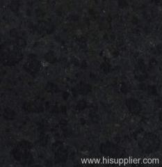 granite tile Black Fuding