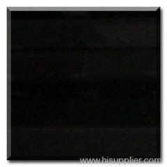 granite tile Black Shanxi