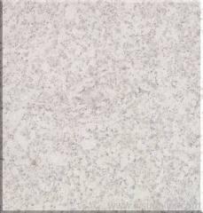 granite tile Pearl White