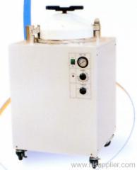 100L Vertical Autoclave