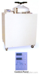 100L Class N Full-automatic Vertical Sterilizer