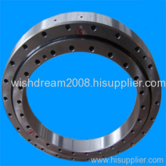turnable ring bearings
