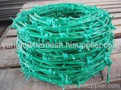 Razor Barb Wire