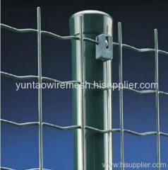 Euro Fence Supplier