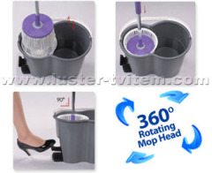 The Amazing 360° Roto Mop