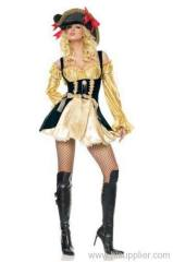 women paly costumes