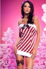 sexy christmas wears