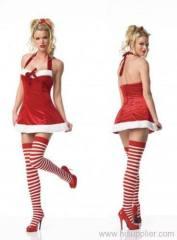 sexy christmas dress