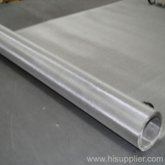 304N stainless steel printing netting