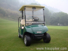 Secolo golf carts