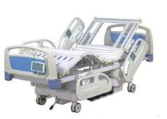 electric care bed
