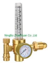 flow-meter regulators