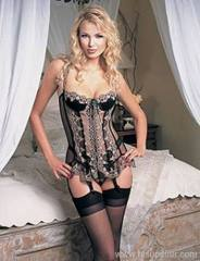 fashion women corset