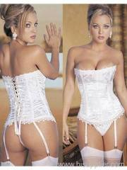 sexy undergarment
