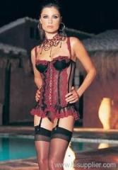 fashion undergarment