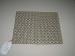 aluminum perforated meshes