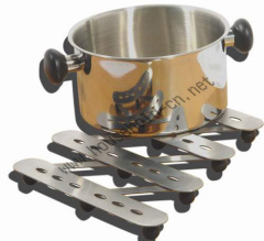 Pot Trivet Cookware Sets