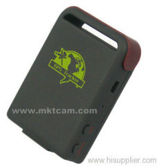 Mini Design Spy GPS Tracker