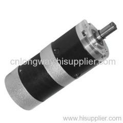 pmdc gear motor