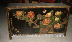Chinese painting buffet