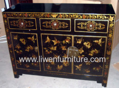 oriental antique reproduction