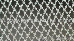 Welded Razor Wire Supplier