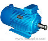 hoist application motor