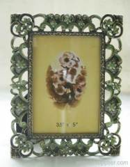 tabletop picture frame