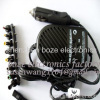 80W universal car adapter