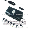 120W Car Adapter for laptop