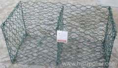 iron gabion wire mesh boxes